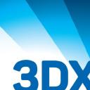 3 Dx Ray Ltd logo icon