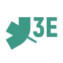 3 E logo icon