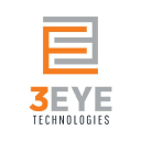 3 Eye Technologies logo icon