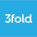 3fold Communications logo icon