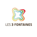 3 Fontaines logo icon