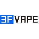 3 F Vape logo icon