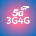 3 G4 G logo icon