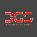 3 G Solutions logo icon