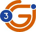 3 Gtms logo icon