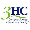 Home Health and Hospice Care Company Logo