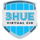 3HUE Exectuive Consulting Logo