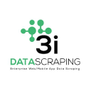 3i Data Scraping logo icon