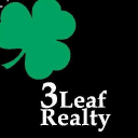3 Leaf Realty logo