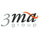 3ma Group logo icon