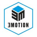 3motion logo icon