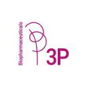 3 P Bio logo icon