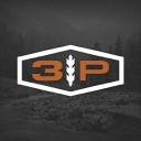 3plains logo icon