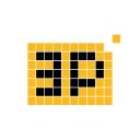 3 Printr logo icon