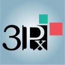 3px Media logo icon