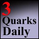 3quarksdaily.com logo icon