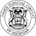 District Court logo icon