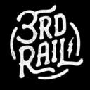 3rd Rail Clothing logo icon