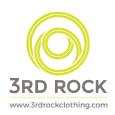 3rd Rock Clothing Logo
