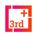 3rdThird Marketing logo
