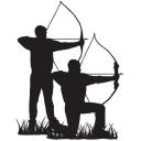 3 Rivers Archery logo icon