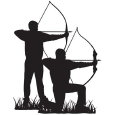 3Rivers Archery Logo