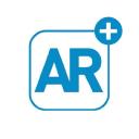 3 Rock Ar logo icon