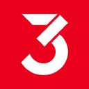 3sat logo icon