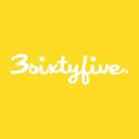 3sixtyfive logo icon
