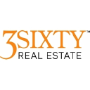 3 Sixty Real Estate logo icon