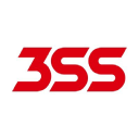 3ss logo icon
