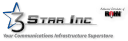 3 Star Inc logo icon