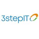 3 Step It logo icon