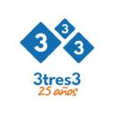 3tres3, La Página Del Cerdo logo icon