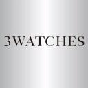 3 Watches logo icon