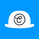 3 White Hats logo icon
