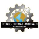 George Gesten McDonald , PLLC. logo