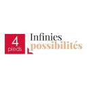 4 Pieds logo icon