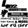 402 Innovations Logo