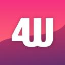 404 Works logo icon