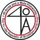 40acres logo icon