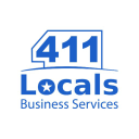 411 Locals logo icon