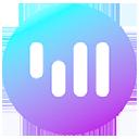 411 Music Group logo icon