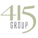 415 Group logo icon