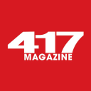 417 Magazine logo icon