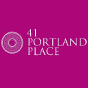41 Portland Place logo icon