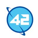 42 B.V. logo icon