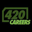 420 Careers logo icon