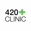 420 Clinic logo icon