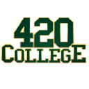 420 College logo icon